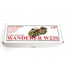 WANDERER W23S