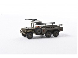 Dodge 6x6 Personnel Carrier