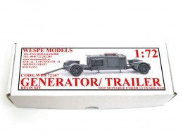 Generator / Trailer