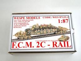 FCM 2C - Rail