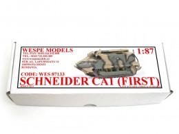 Schneider CA1 - 1st