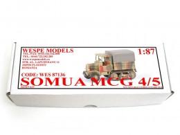 Somua MCG 4/5