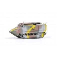 Schneider CA1  - 2nd Armoured