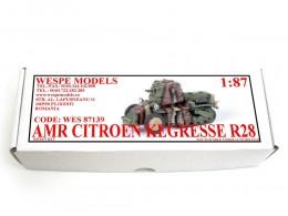 AMR Citroen Kegresse P28