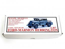 FORD-MARMON HERRINGTON