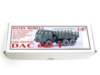 DAC 665T