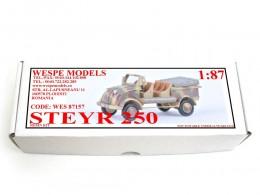 STEYR 250