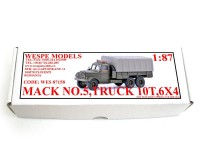 MACK NO.5,TRUCK 10T,6X4