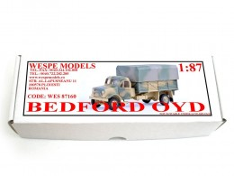 BEDFORD OYD