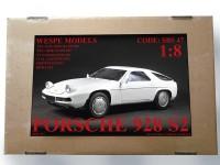 PORSCHE 928 S2