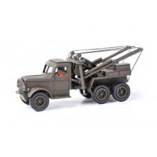 Mack LMSW 53 Truck, 5T, 6x4 Wrecker (1942)
