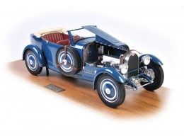 Bugatti T38 Grand Sport Tourer 1927