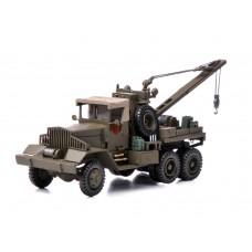 Ward LaFrance M1A1 6x6 Heavy Wrecker