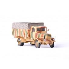 Bussing Nag Truck