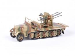 SdKfz 7/1 - 20mm Flakvierling 38