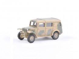 HUMBER FWD STAFF CAR