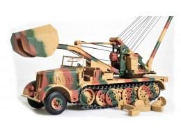 SdKfz 9/2 (FAMO/ CRANE 10T)