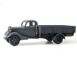 FORD V8-51 STEEL CAB TRUCK