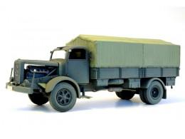 MERCEDES L6500 -1940