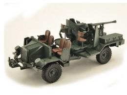 MORRIS C9B W/40mm BOFORS