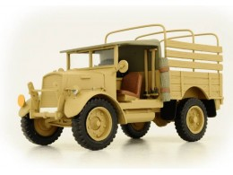 FORD WOT 2C