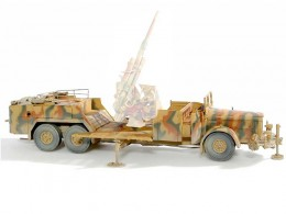 Vomag 88 Flak Waffentrager