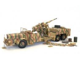 VOMAG/FLAK 88mm