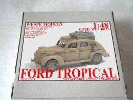 FORD TROPICAL