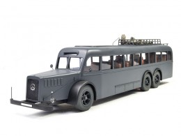 MERCEDES BUS 10000