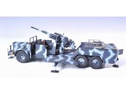 VOMAG / 88mm FLAK