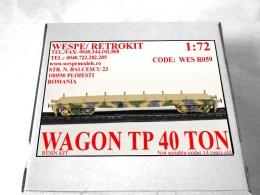 WAGON TP 40T