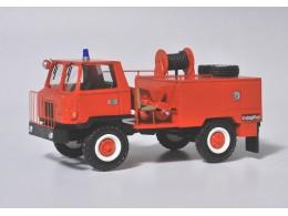 BERLIET 4x4 CCMF 1971