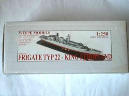 FRIGATE TYP 22 - KING FERDINAND
