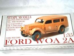 Ford WOA 2A