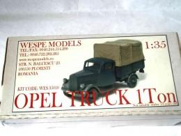 Opel truck 1Ton
