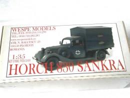 Horch 830 Sankra