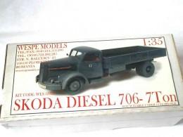 Skoda Diesel 706-7t