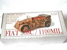 Fiat 508 C/1100MIL