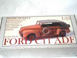 Ford C11 ADF Alexander