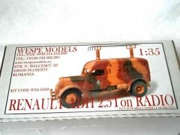 Renault ADH Radio Car 2.5t