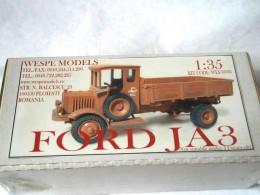 Ford JA3
