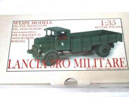 Lancia 3 RO - Militare