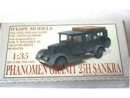 Phanomen Granit 25H Sankra