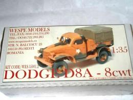DODGE D8A-8cwt