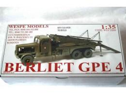 Berliet GPE 4