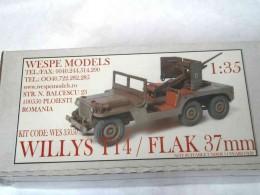 Willys T14/Flak 37