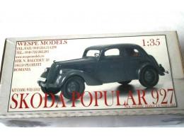 Skoda Popular 927