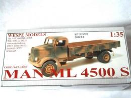 MAN 4500
