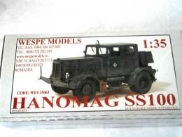 HANOMAG SS100