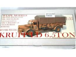 Krupp LD 6.5ton
